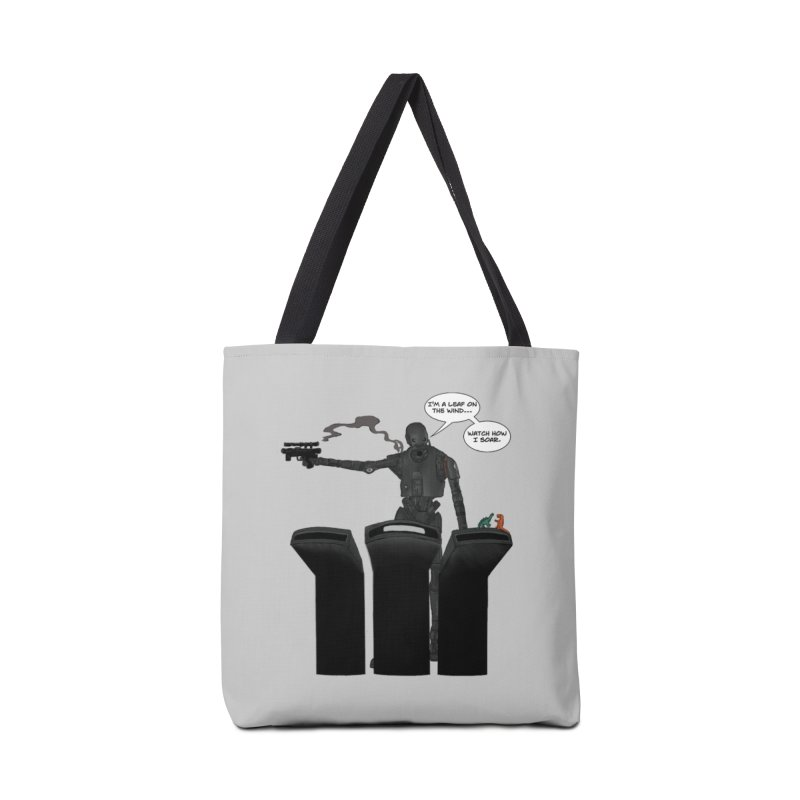 Watch Me Soar Accessories Bag by Swag Stop by justsaying.ASIA
