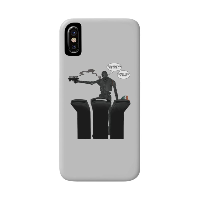 Watch Me Soar Accessories Phone Case by Swag Stop by justsaying.ASIA