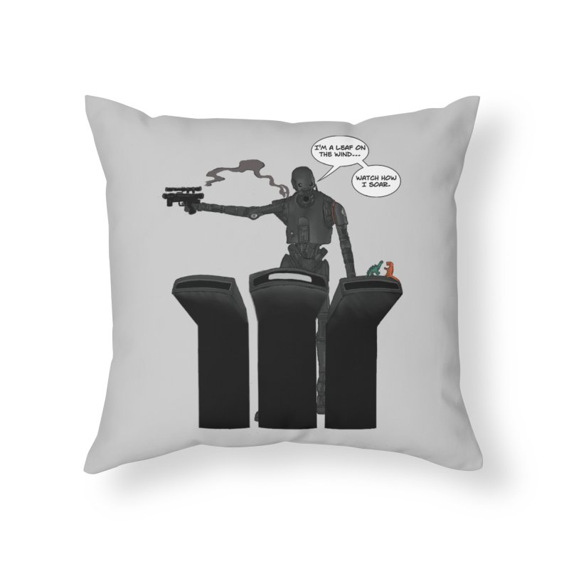Watch Me Soar Home Throw Pillow by Swag Stop by justsaying.ASIA