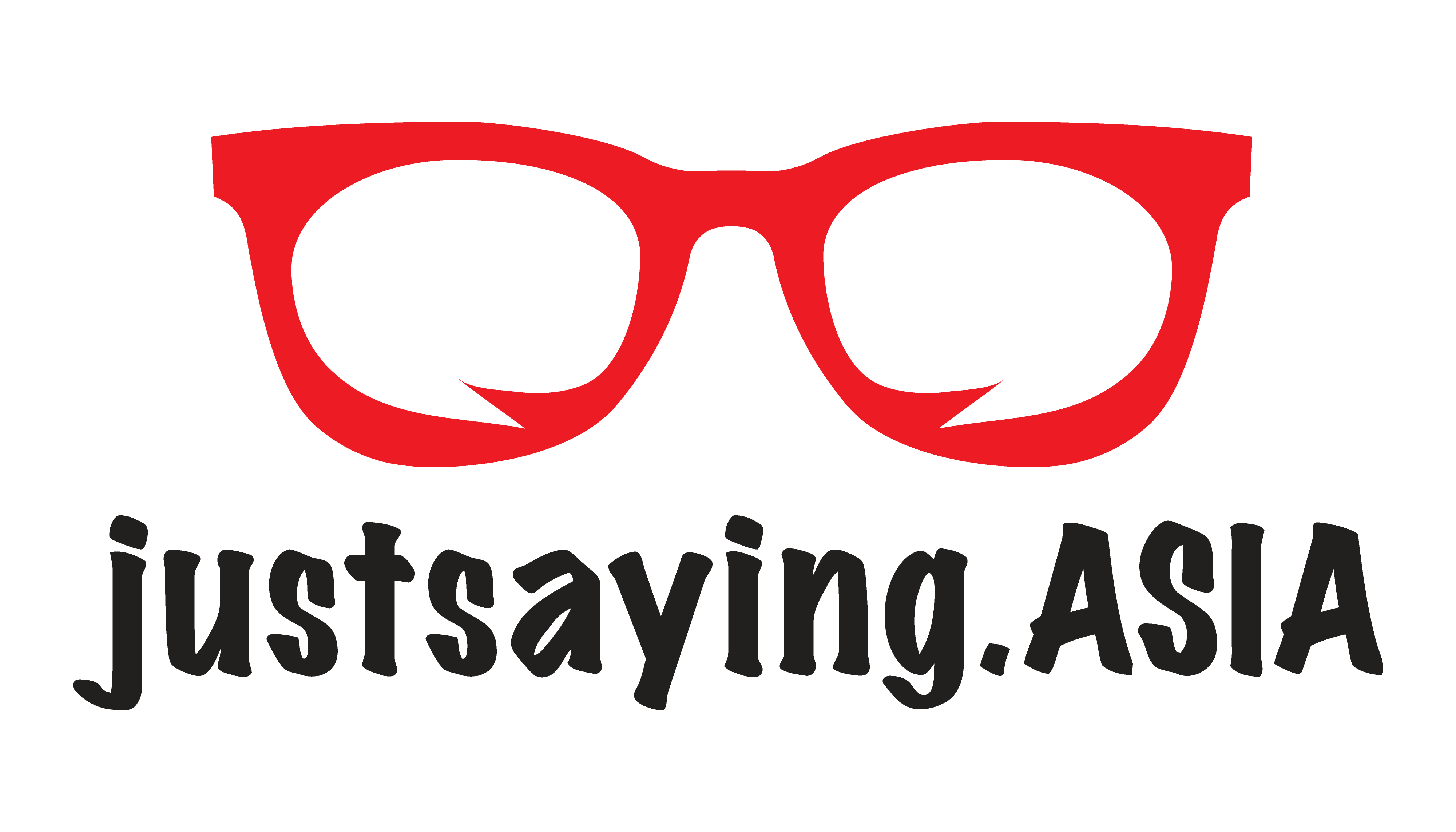 Swag Stop by justsaying.ASIA Logo