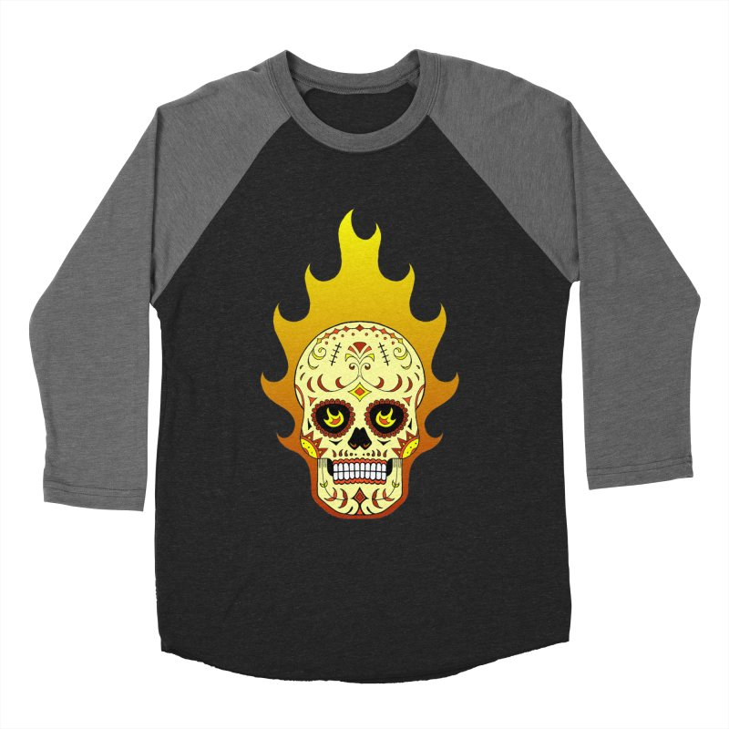 Candy Rider Women's Longsleeve T-Shirt by justus's Artist Shop