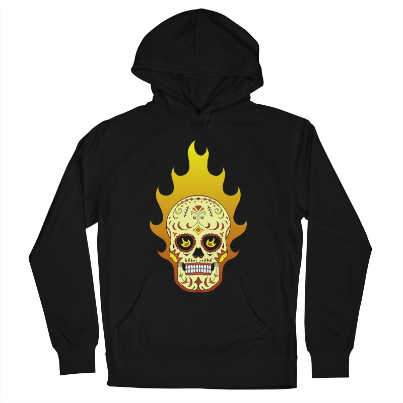Candy Rider Women's Pullover Hoody by justus's Artist Shop