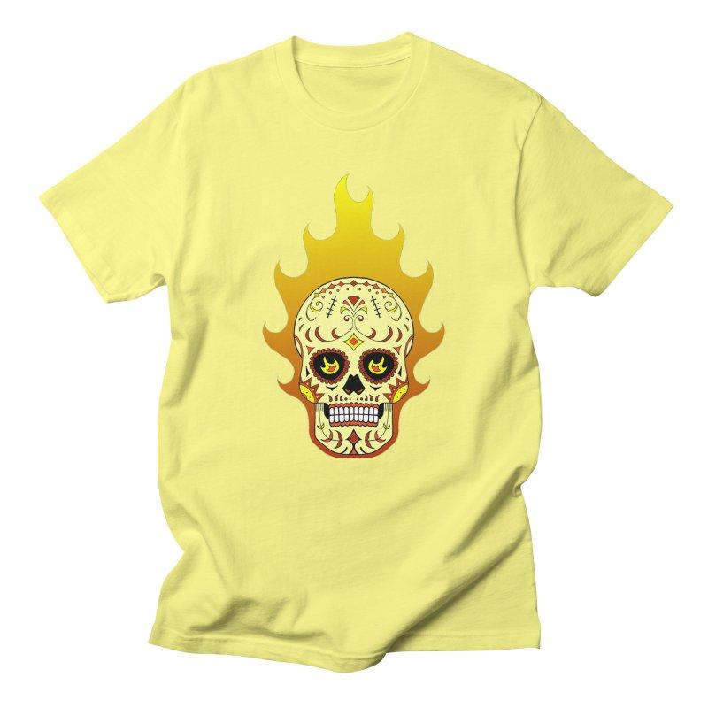 Candy Rider Women's Unisex T-Shirt by justus's Artist Shop