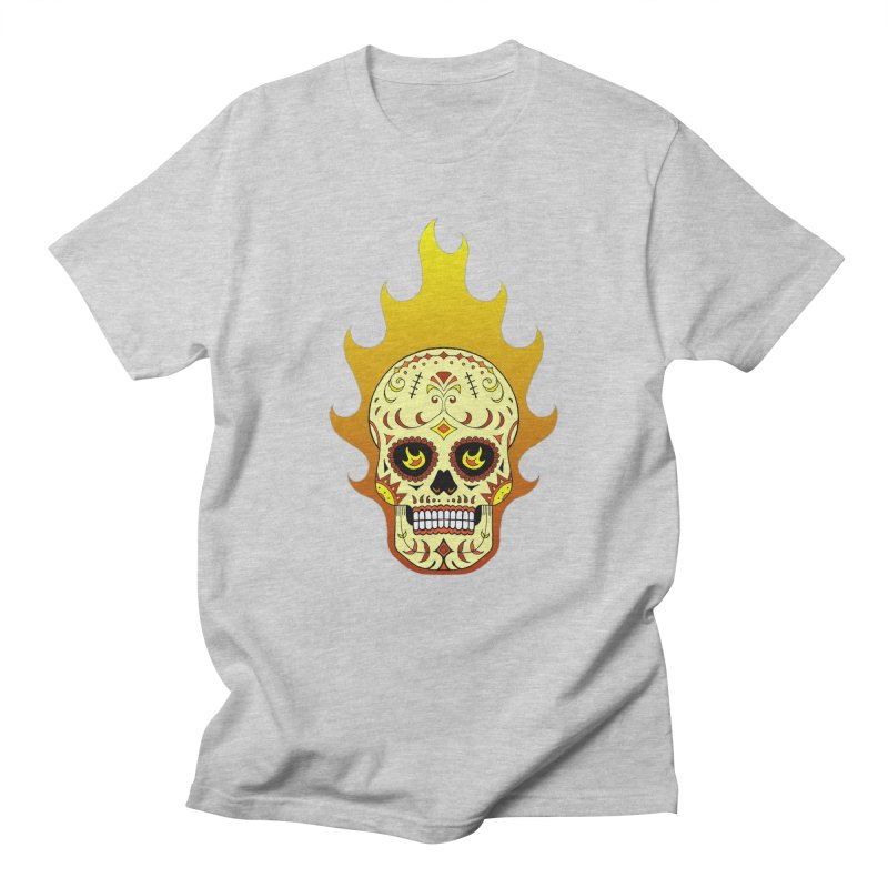 Candy Rider Men's T-Shirt by justus's Artist Shop