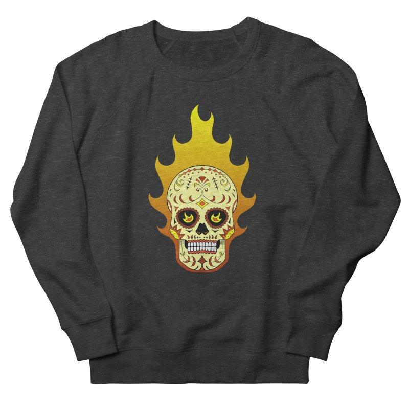 Candy Rider Women's Sweatshirt by justus's Artist Shop