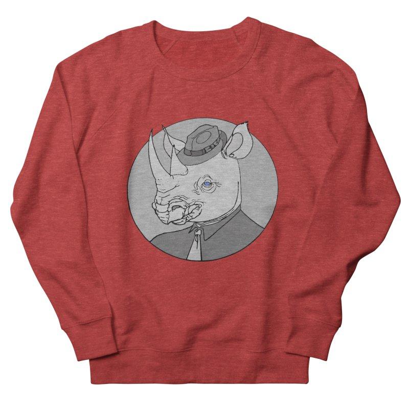Rhi-Noir Women's Sweatshirt by justus's Artist Shop
