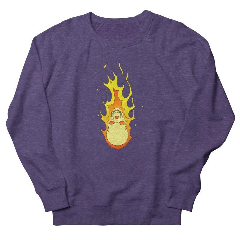 'Rider of the Storm' Women's Sweatshirt by justus's Artist Shop