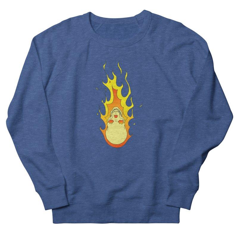 'Rider of the Storm' Men's Sweatshirt by justus's Artist Shop