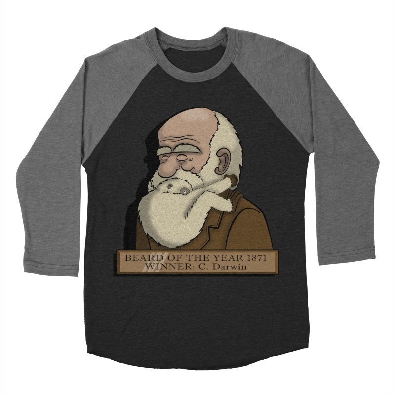 Beard of the Year   by JVZ Designs - Artist Shop