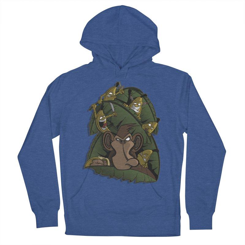 Revenge Women's Pullover Hoody by JVZ Designs - Artist Shop