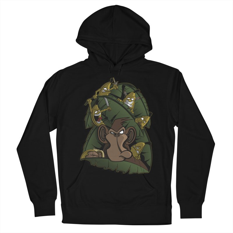 Revenge Women's Pullover Hoody by JVZ Designs - Artist Shop