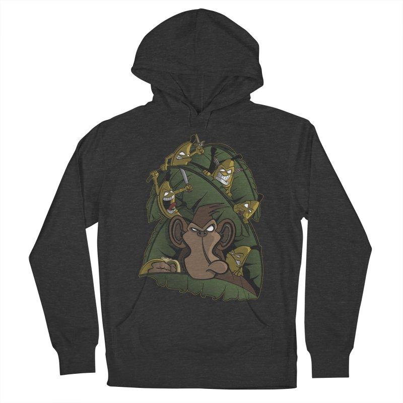 Revenge Men's Pullover Hoody by JVZ Designs - Artist Shop
