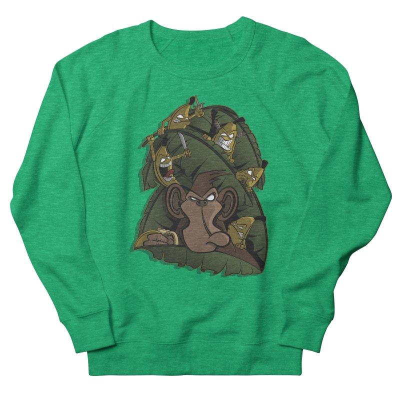 Revenge Women's Sweatshirt by JVZ Designs - Artist Shop