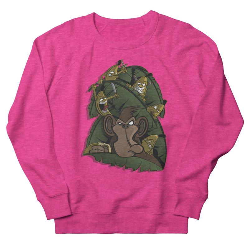 Revenge Women's Sweatshirt by JVZ Designs - Artist Shop