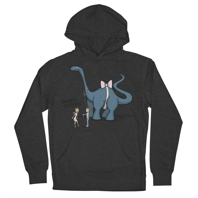 The Gift Men's Pullover Hoody by JVZ Designs - Artist Shop