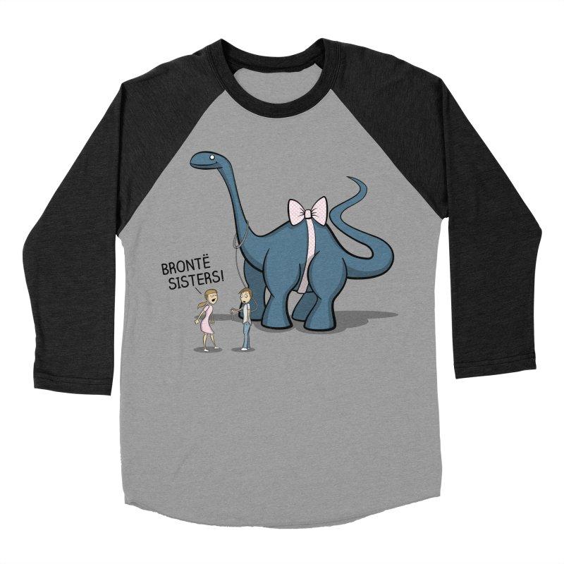 The Gift Women's Baseball Triblend T-Shirt by JVZ Designs - Artist Shop