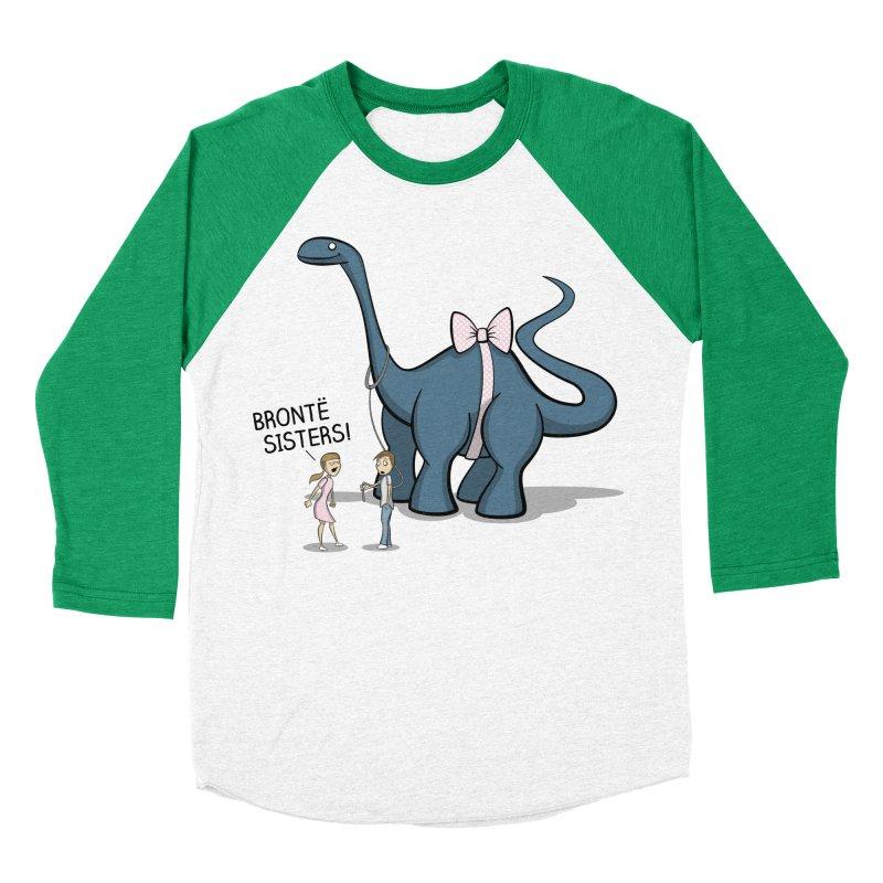 The Gift Men's Baseball Triblend T-Shirt by JVZ Designs - Artist Shop