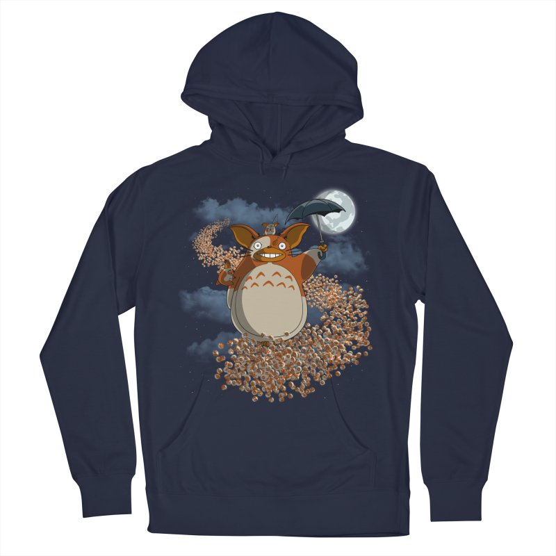 My Mogwai Gizmoro Men's Pullover Hoody by JVZ Designs - Artist Shop