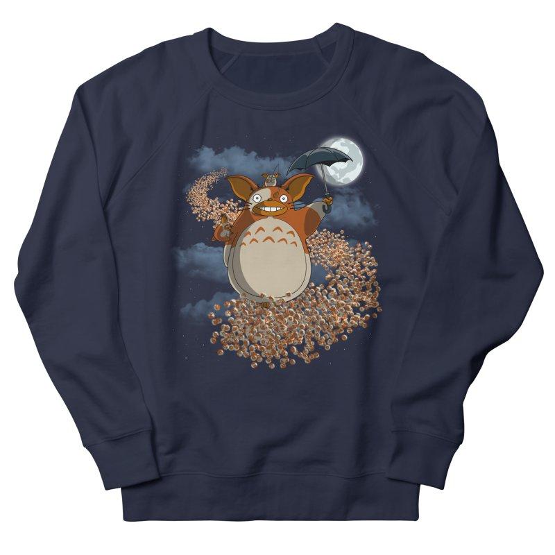 My Mogwai Gizmoro Men's Sweatshirt by JVZ Designs - Artist Shop