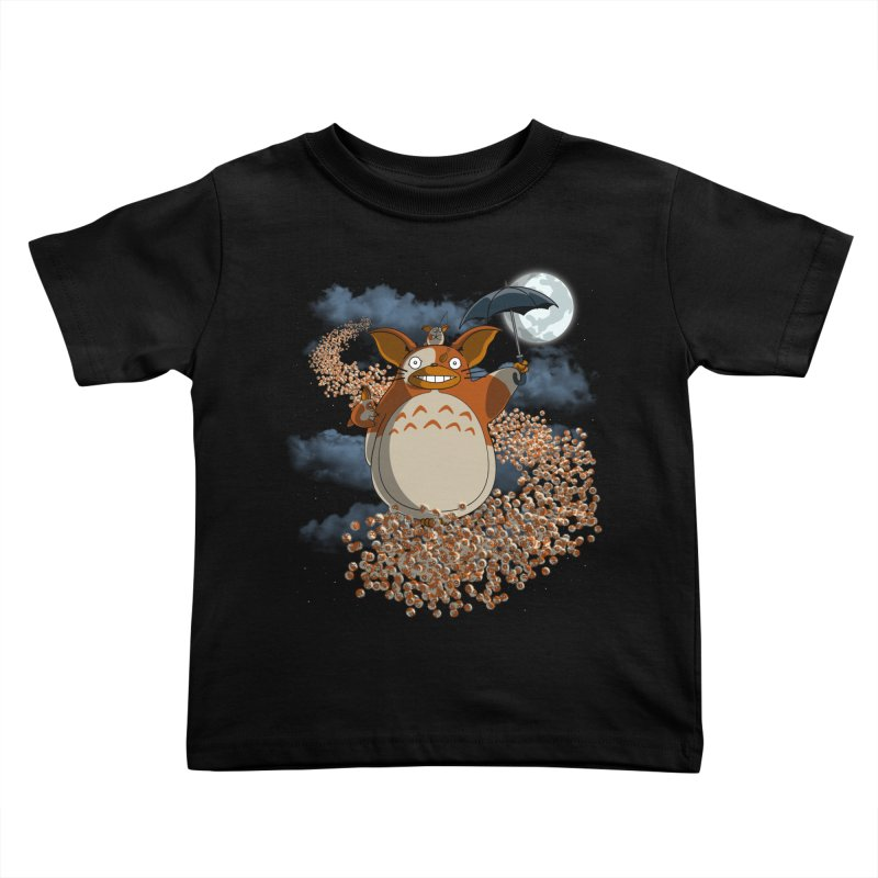 My Mogwai Gizmoro Kids Toddler T-Shirt by JVZ Designs - Artist Shop
