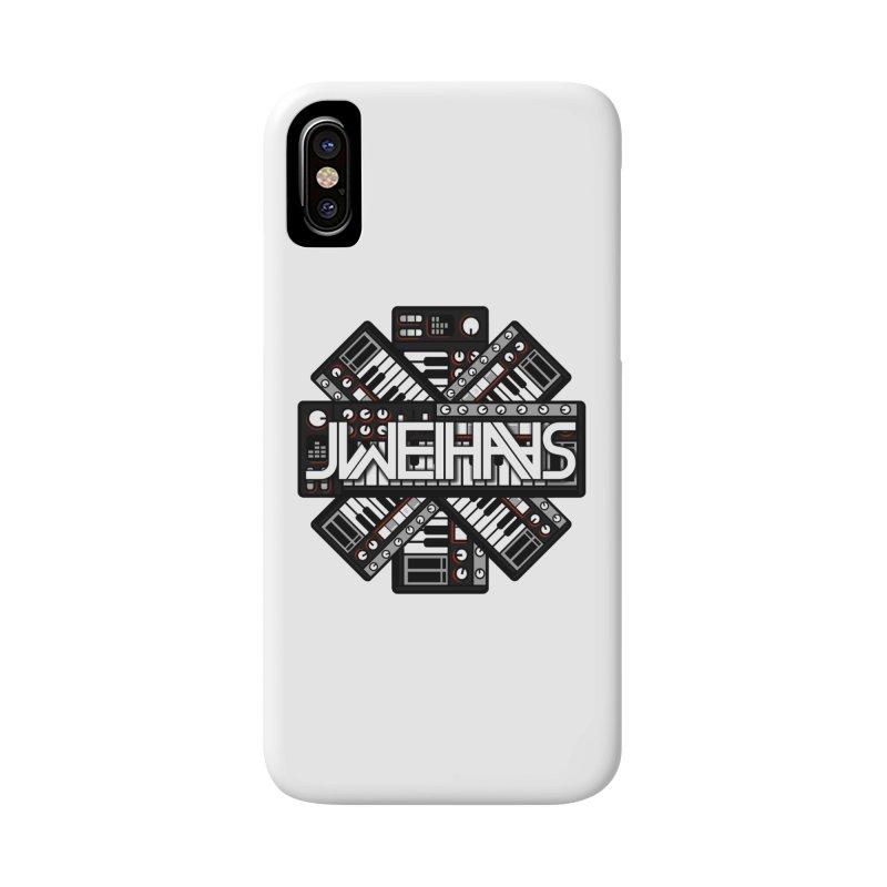 KEYSTAR Accessories Phone Case by WEIHAASOME SHIRTS