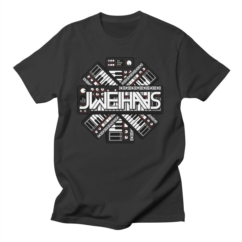 KEYSTAR Men's T-Shirt by WEIHAASOME SHIRTS