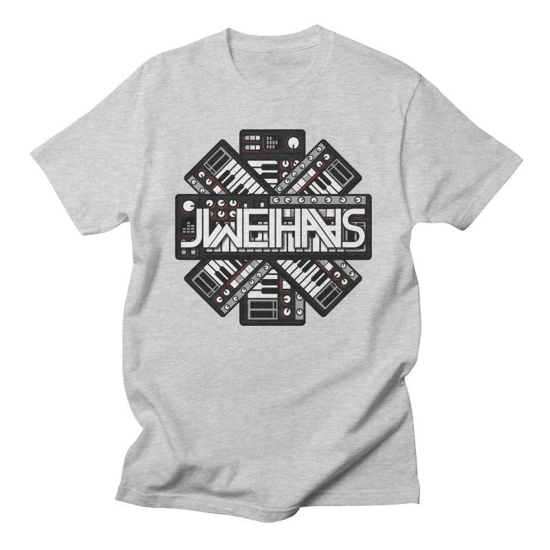 KEYSTAR Women's Regular Unisex T-Shirt by WEIHAASOME SHIRTS