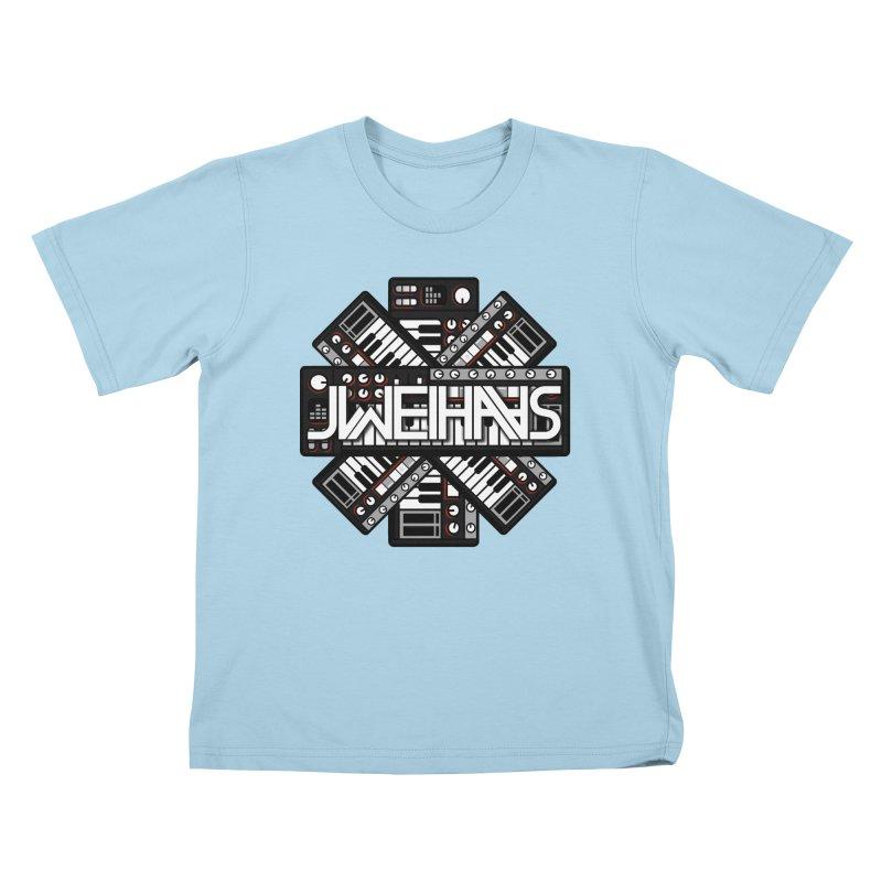 KEYSTAR Kids T-Shirt by WEIHAASOME SHIRTS
