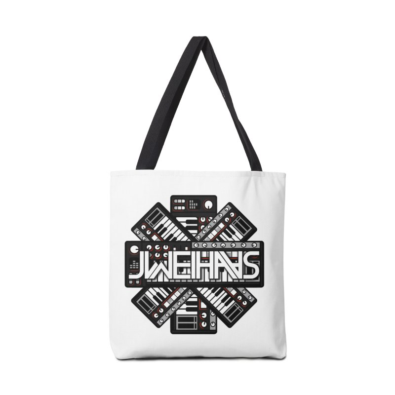 KEYSTAR Accessories Bag by WEIHAASOME SHIRTS