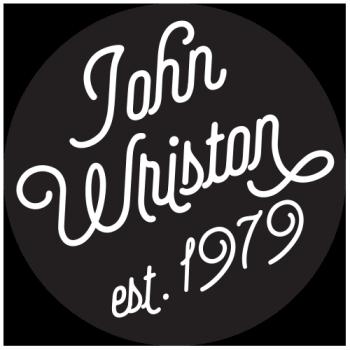 John Wriston Logo