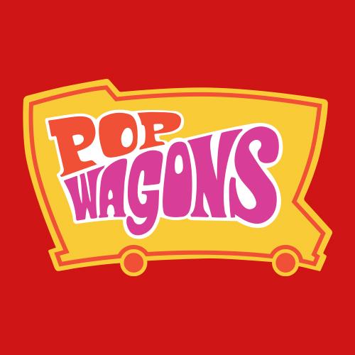 Pop-Wagons