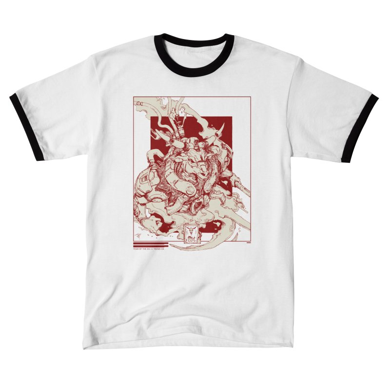 Men's None by JYK All Day