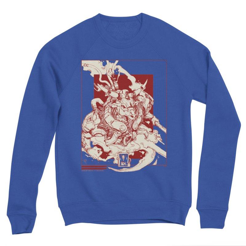Tekno-OX Women's Sweatshirt by JYK All Day