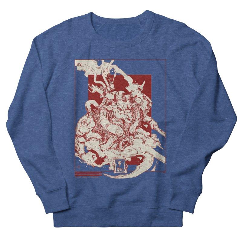 Tekno-OX Men's Sweatshirt by JYK All Day