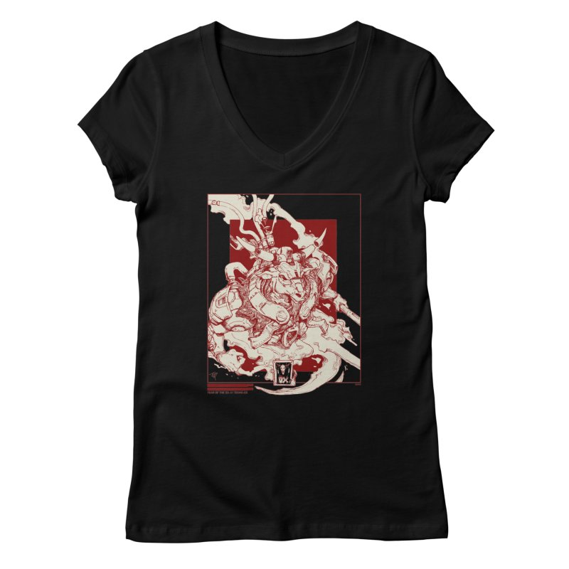 Women's None by JYK All Day