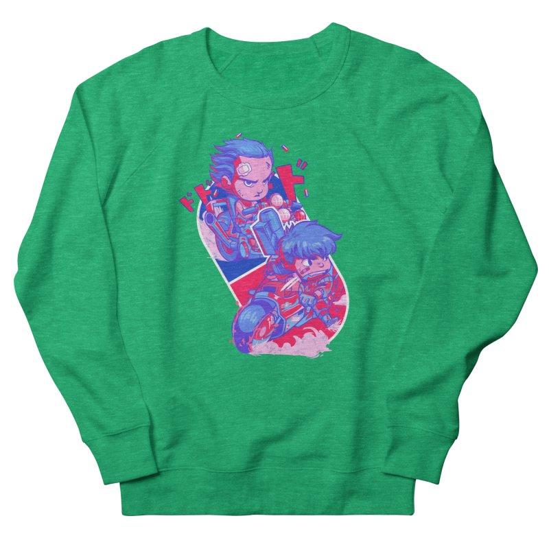 Neo Bikers Women's Sweatshirt by JYK All Day