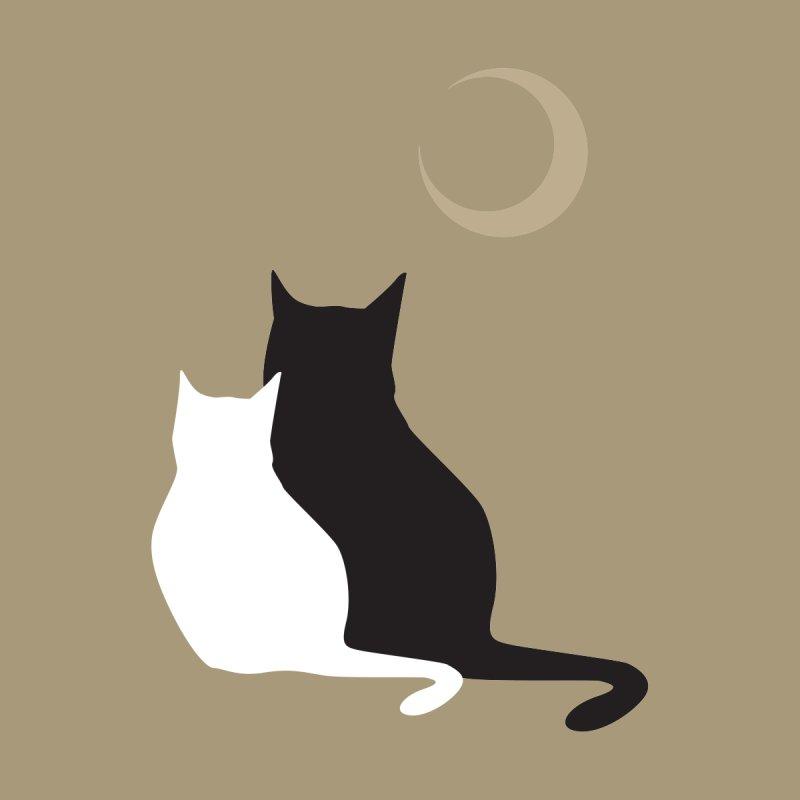 Moonstruck Home Duvet by KaascaT-Shirts