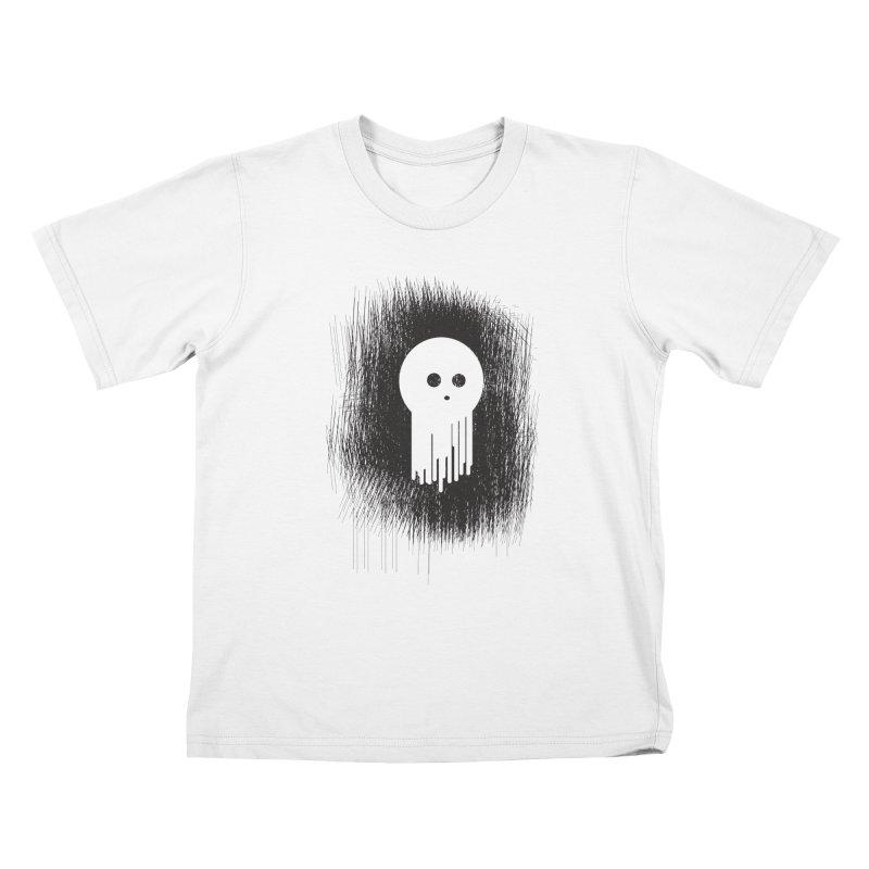 Spookje! Kids T-Shirt by KaascaT-Shirts