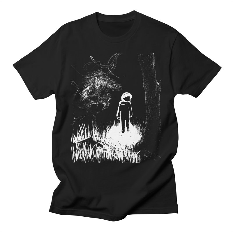 Lost in the Woods Women's T-Shirt by KaascaT-Shirts