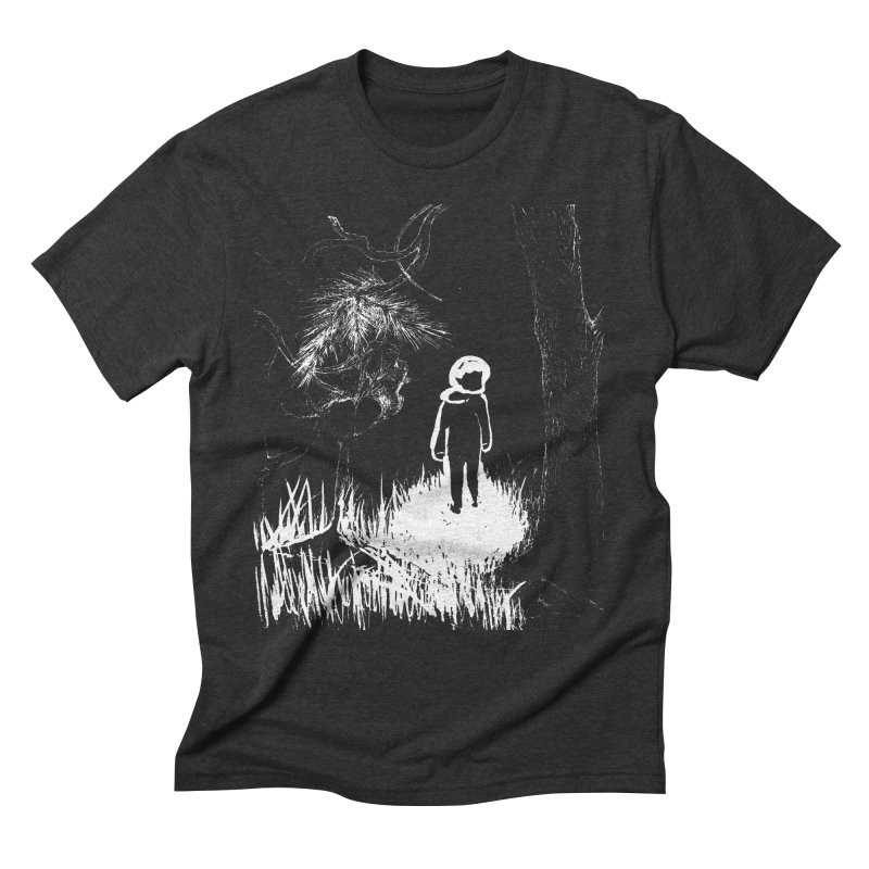 Lost in the Woods Men's T-Shirt by KaascaT-Shirts