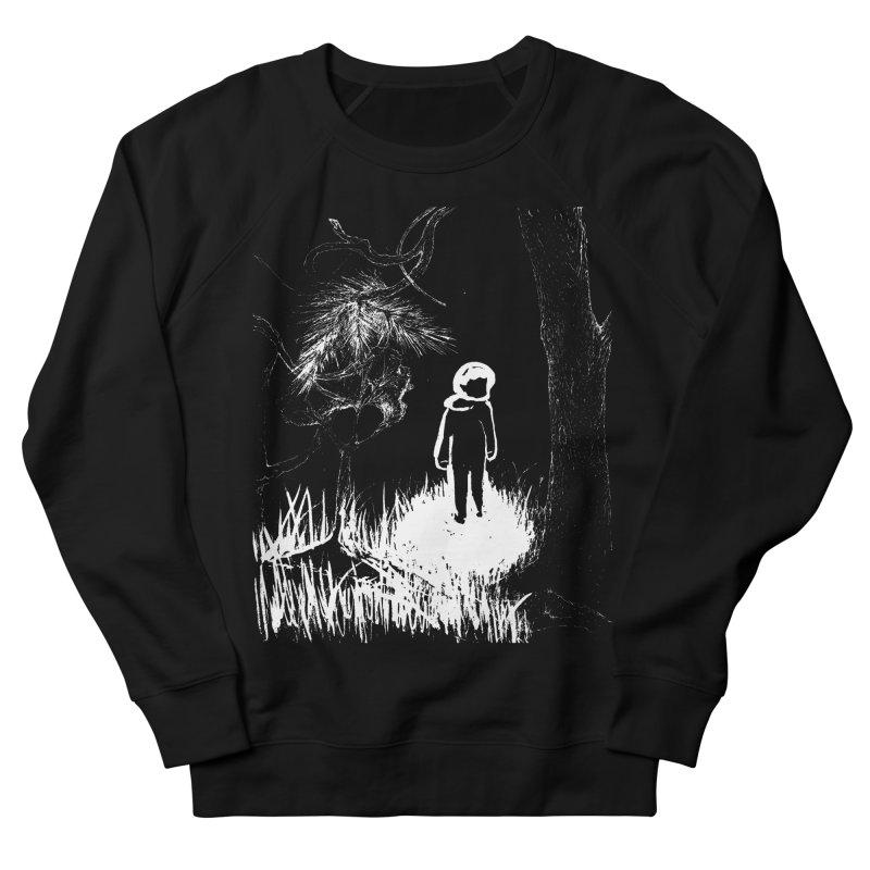 Lost in the Woods Women's Sweatshirt by KaascaT-Shirts