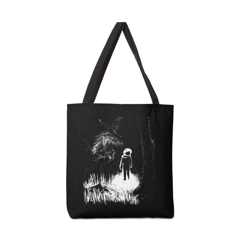 Lost in the Woods Accessories Bag by KaascaT-Shirts