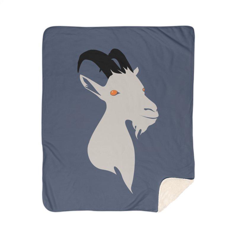 GoaTee Home Blanket by KaascaT-Shirts