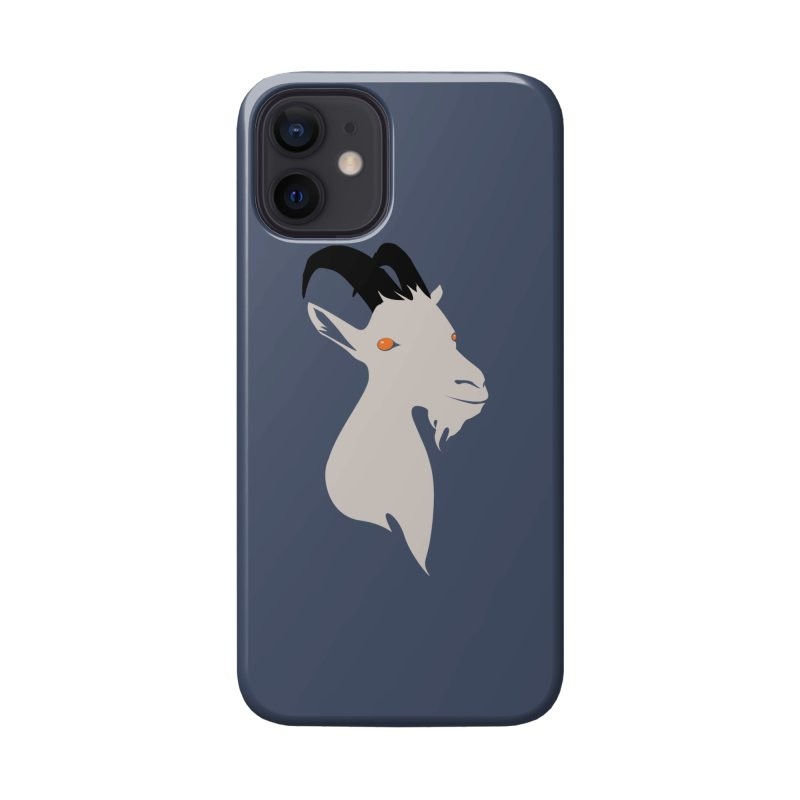 GoaTee Accessories Phone Case by KaascaT-Shirts