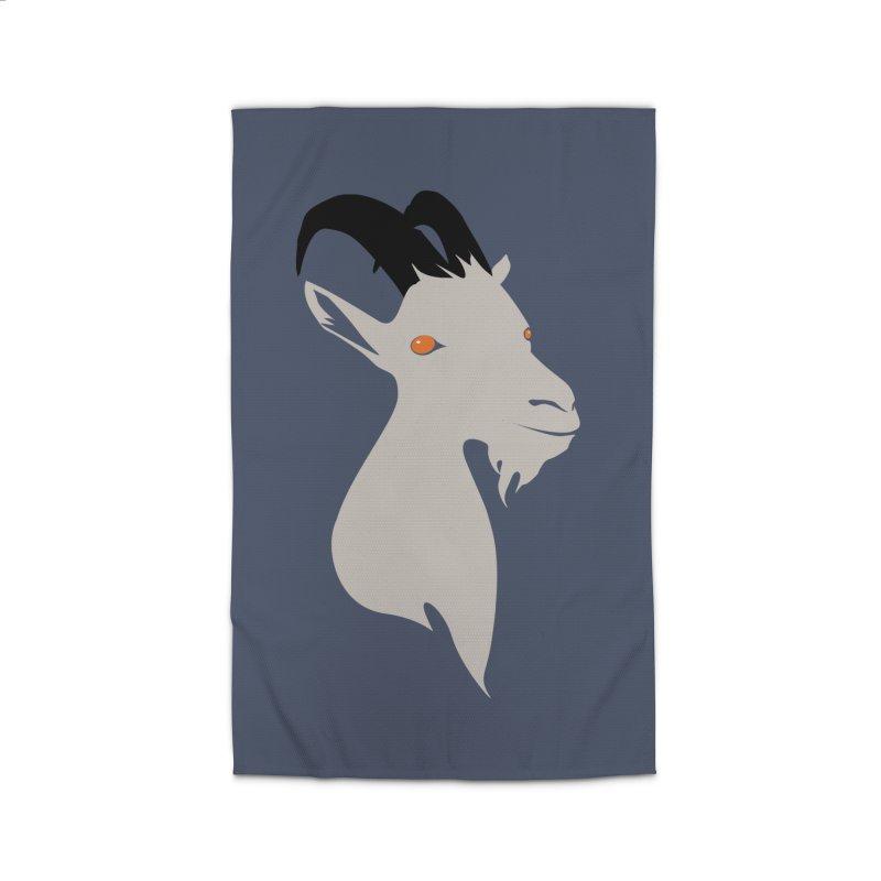 GoaTee Home Rug by KaascaT-Shirts