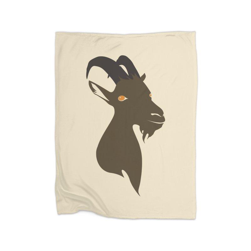 GoaTee v.2 Home Blanket by KaascaT-Shirts