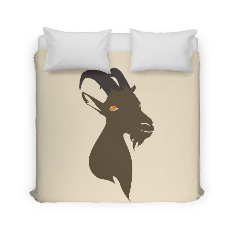 GoaTee v.2 Home Duvet by KaascaT-Shirts