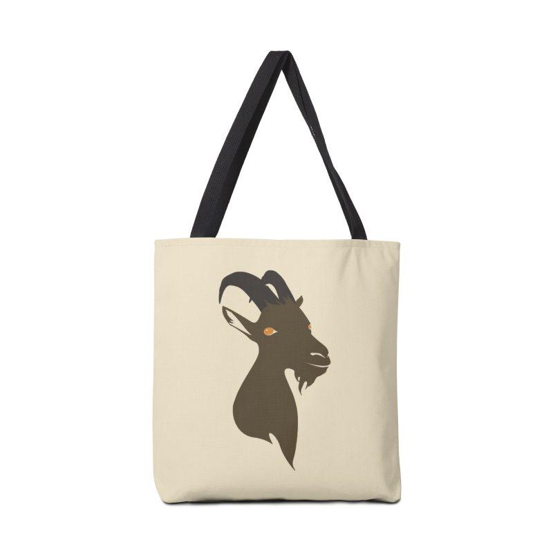 GoaTee v.2 Accessories Bag by KaascaT-Shirts