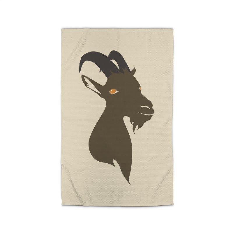 GoaTee v.2 Home Rug by KaascaT-Shirts