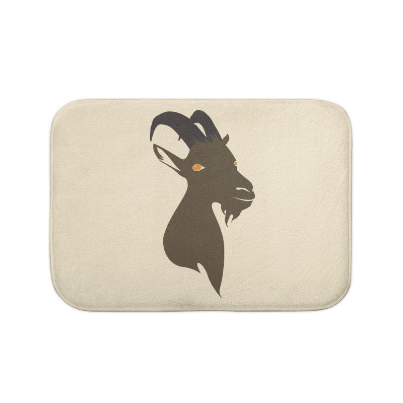 GoaTee v.2 Home Bath Mat by KaascaT-Shirts
